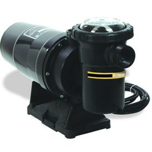 JACUZZI-1-HP-LRC-PUMP-ABOVE-GROUND