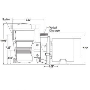 Pentair-1-HP-OptiFlo-Above-Ground-Pump.