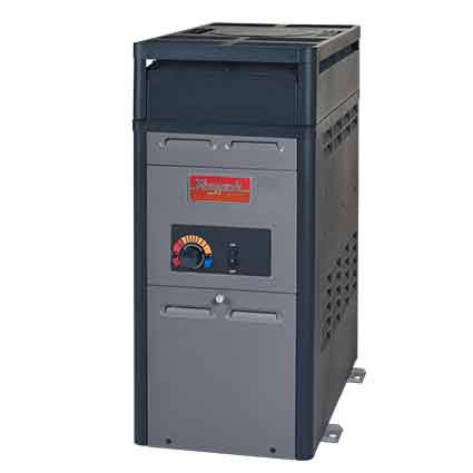Raypak 105000 Btu Pool Heater 106a Propane Aqua Bay