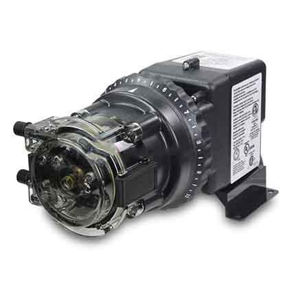 100 psi 5 gpd Metering Pump