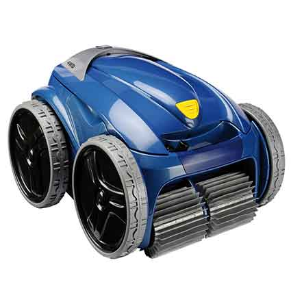 Zodiac 3510wd 4wd Robotic Pool Cleaner With Remote Aqua Bay