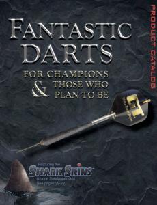 Fantastic Darts